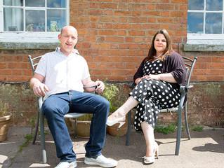 Melissa and Ben