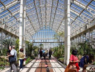 Royal Botanical Gardens, Kew.