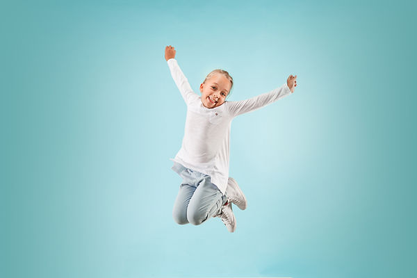 bigstock-Adorable-Small-Child-At-Blue-S-