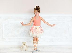 Endorphin Rush Dance - Pre-School Ballet