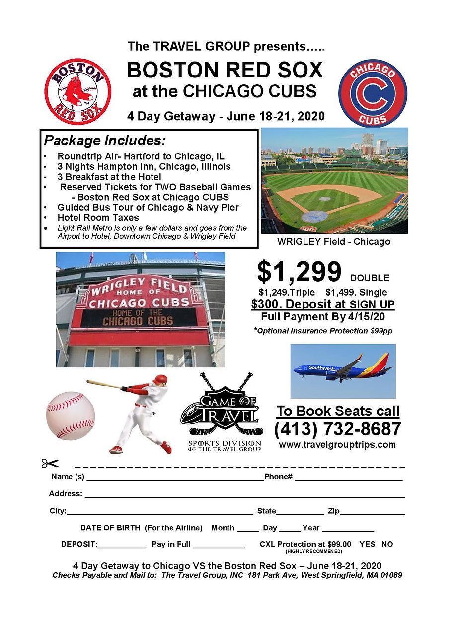 061820 TTG Red Sox at Chicago Cubs MASTE