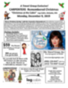 120919 Carpenters Christmas Cabin FAX2-p