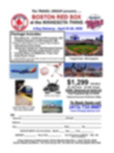 042320 TTG Red Sox at Minnesota Twins MA