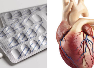 STATIN DRUGS - Making you older faster!