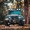 Land Rover Defender Spectre Edition