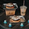 A Pie Thing x Nespresso