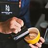 NISY Coffee Roaster