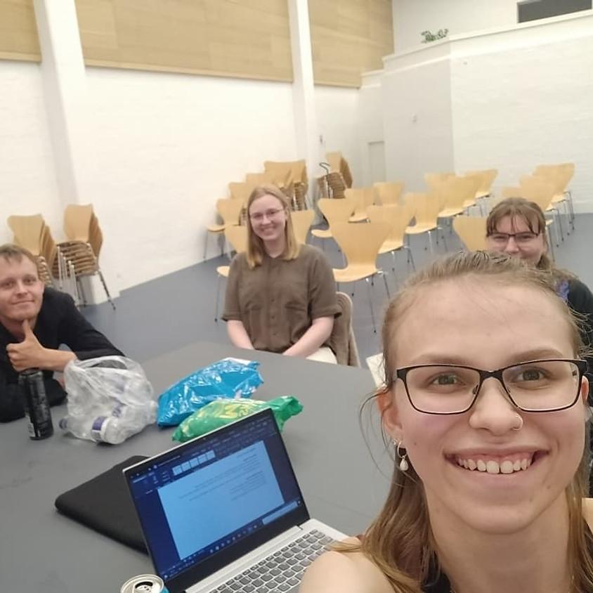 Generalforsamling i Autisme Ungdom Nordjylland