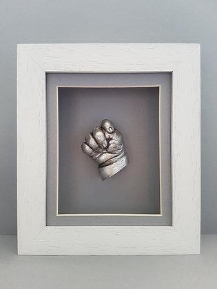 Framed Hand