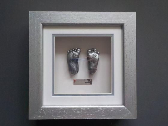 Framed Feet