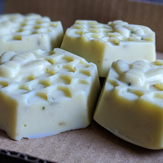 Honey Lavender Soaps