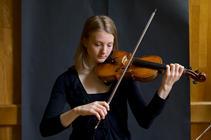 Violin Position for Tall Violinist