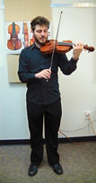 The Middle of the Bow for Tall Violinists