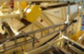Aury Australia | Screening | Mining | Innovative Solutions