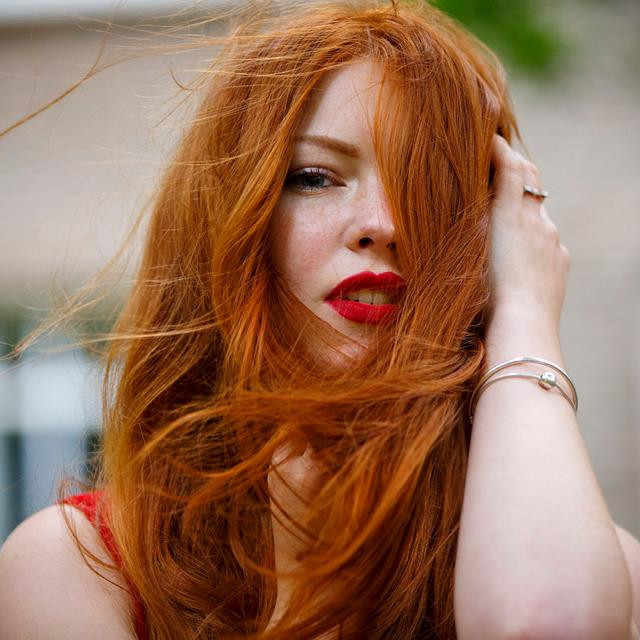 Redhead Days 2016, Breda