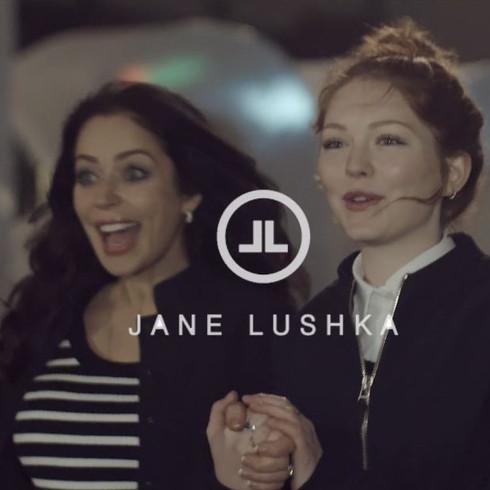 Annelieke for Jane Lushka