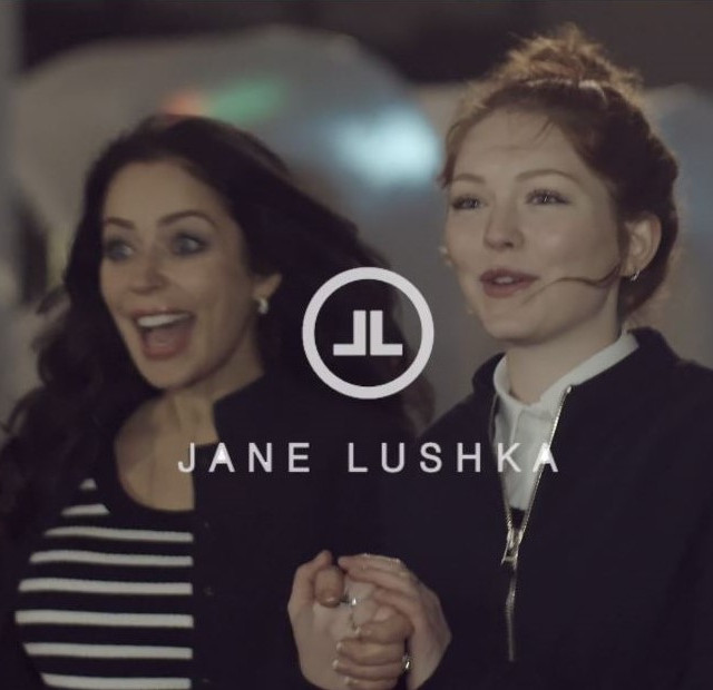 Annelieke for Jane Lushka