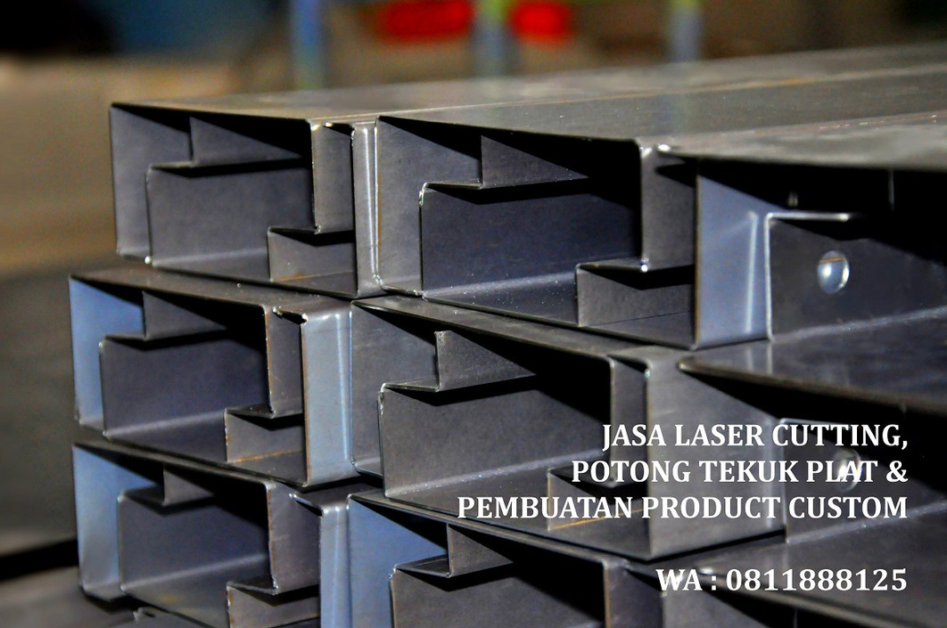 PT. Harmoni Empat Selaras | General Metal Fabrication