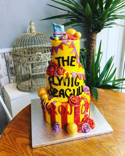zirkus cake