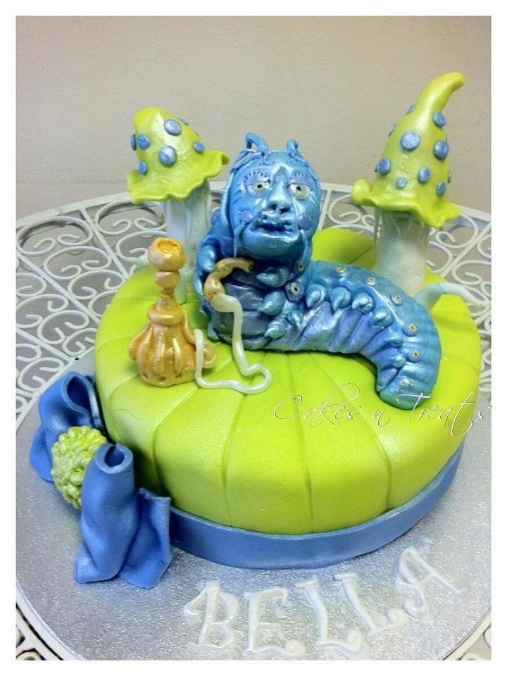 Alice Cake