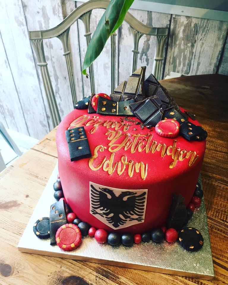 slavic cake