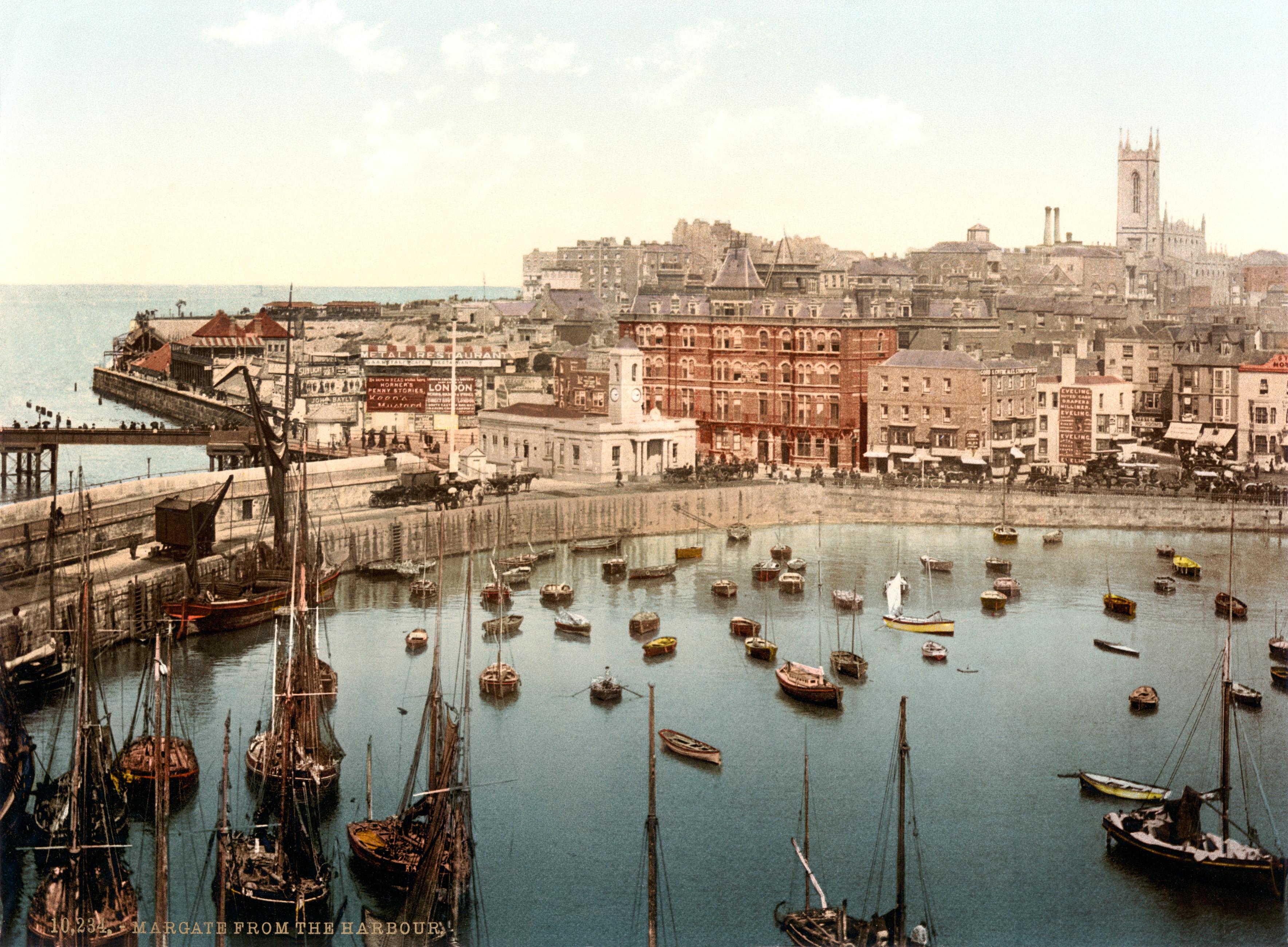 margate 1879