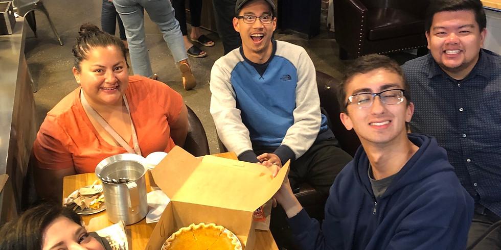Trivia at The Pie Hole-Orange, CA