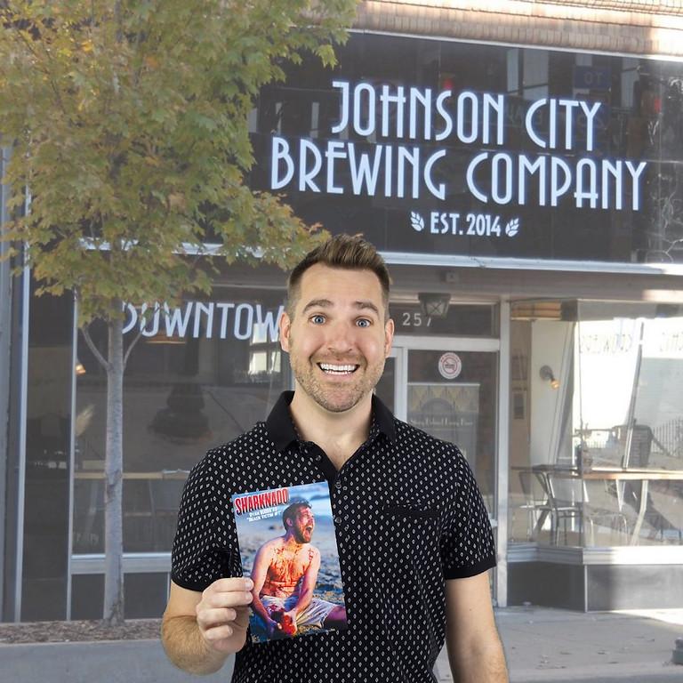 Bingo at Johnson City Brewing Company