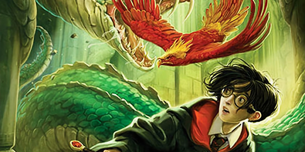 SPECIAL EVENT:  Harry Potter Trivia at Off the Grid Brewing-Apple Valley, CA