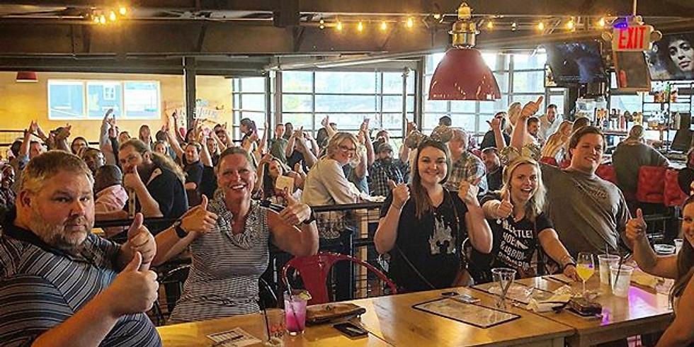 Trivia at Turnbull's Tavern-Whittier, CA