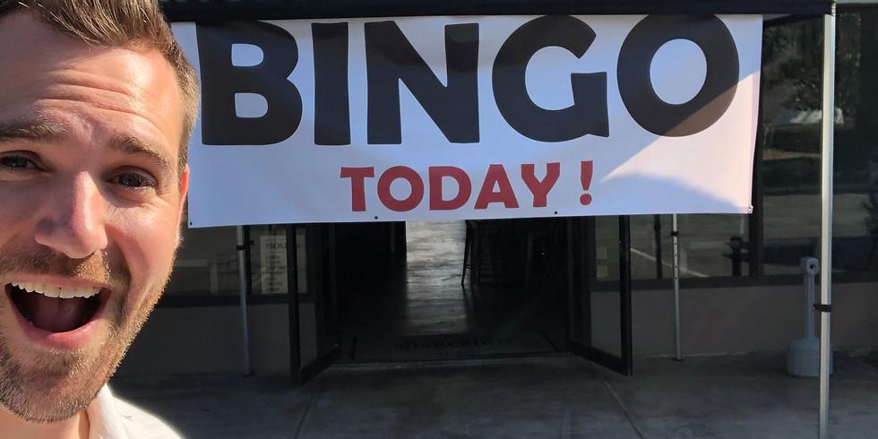 Bingo at Highpoint Brewing-San Dimas, CA