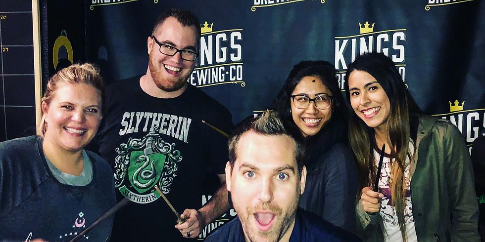King's Brewing-Rancho Cucamonga, CA