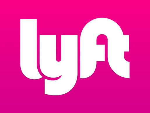 Quick Reviews of My Lyft Drivers in Virginia Beach, VA