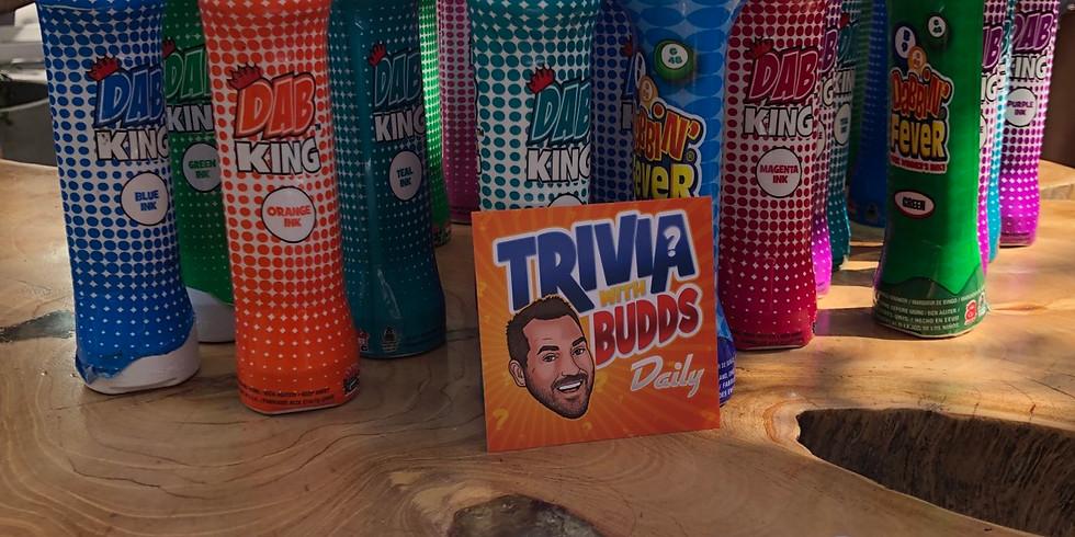 Bingo at Brewcakes-Redlands, CA