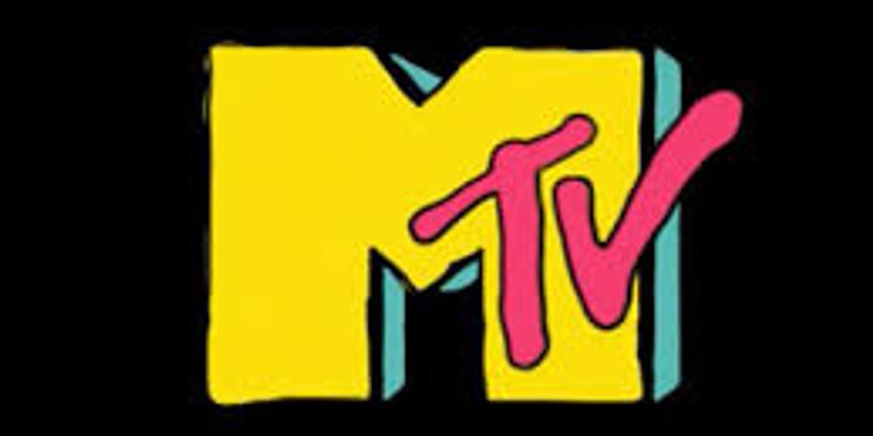 MTV Trivia on FB Live-7pm PAC