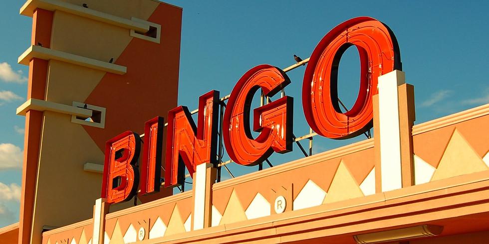 Bingo at Hi Brow-Pomona, CA