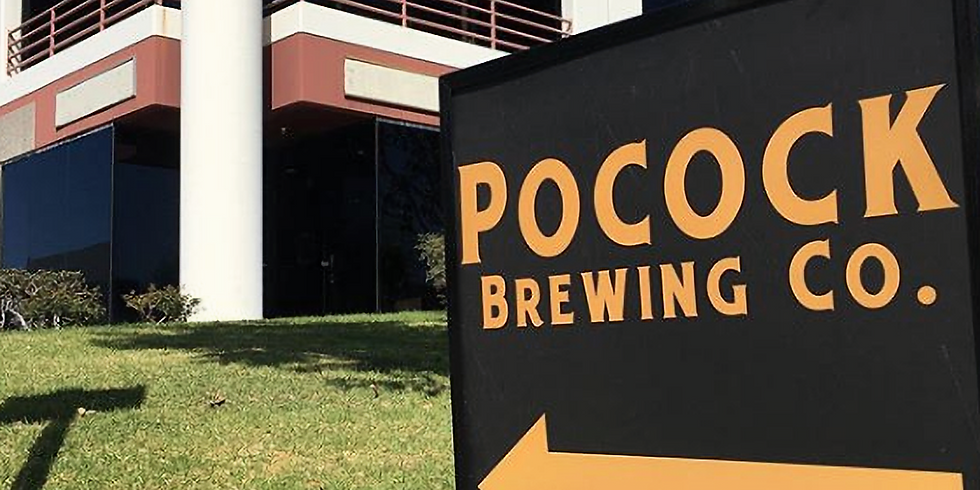 Trivia at Pocock Brewing Co-Santa Clarita, CA