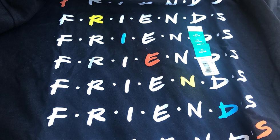 Friends Trivia IV on FB Live 7pm PAC