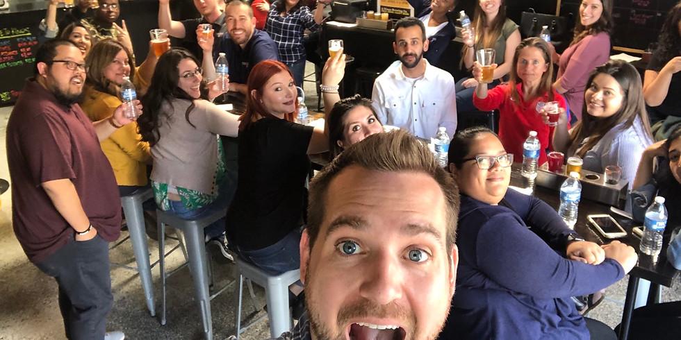 Trivia at First Class Pizza-Riverside, CA