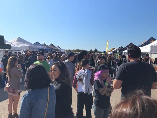 Beer Festival Fun