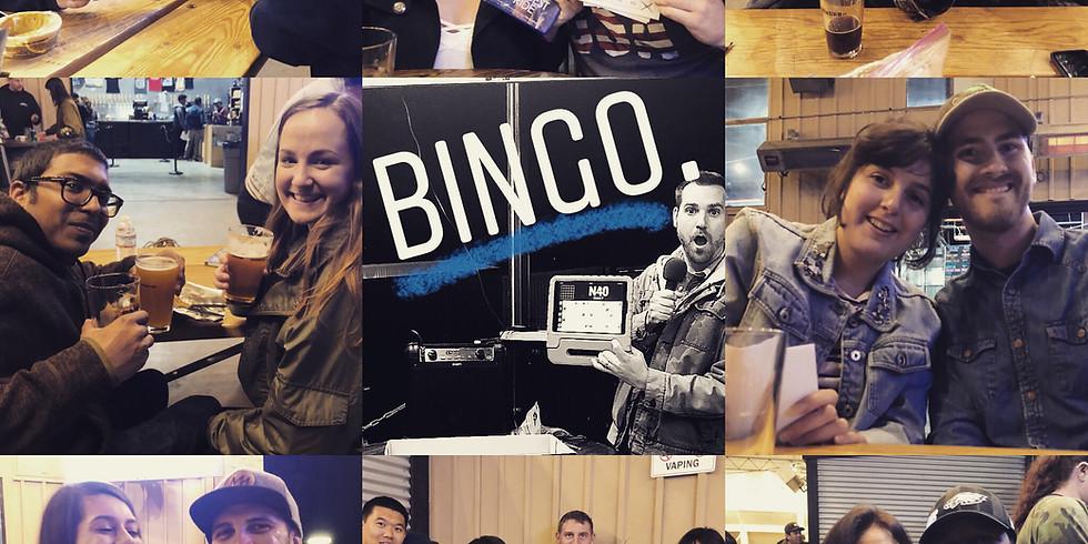 Trivia/Bingo at No Clue Brew-Rancho Cucamonga, CA