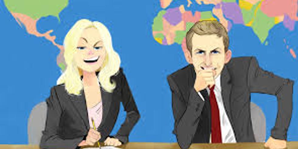 Saturday Night Live Trivia on FB Live 7pm PAC