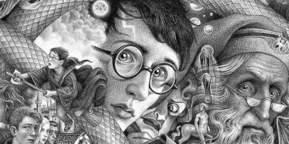 SPECIAL EVENT:  Harry Potter Trivia at Last Name Brewing-Upland, CA