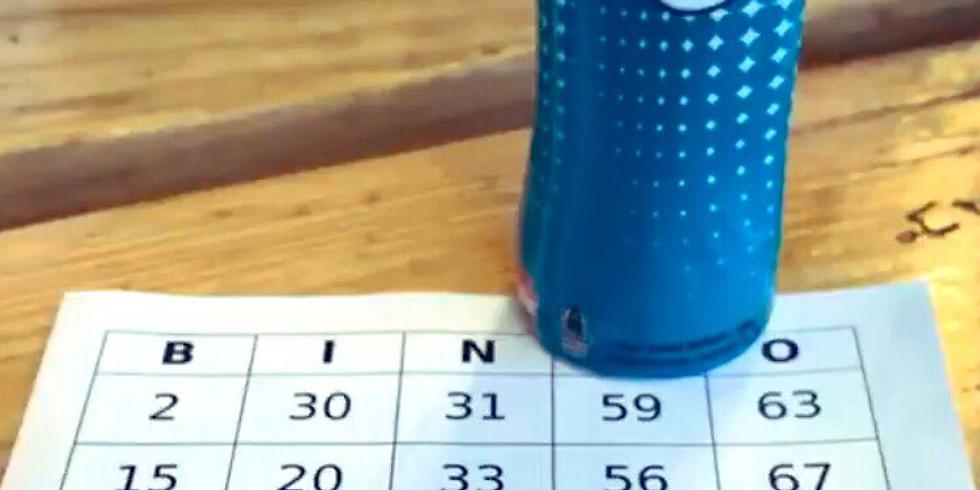 Bingo at Hangar 24-Redlands, CA