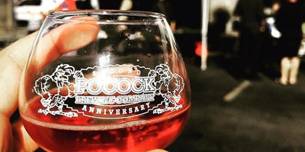 Pocock Brewing-Santa Clarita, CA