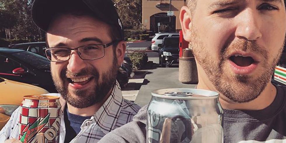 NATE'S LAST SHOW! Trivia at Pocock Brewing-Santa Clarita, CA