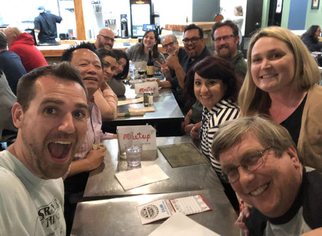 Inland Empire Pub Quiz Meetup Group