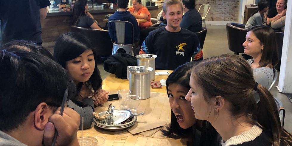 Trivia at The Pie Hole - Orange, CA
