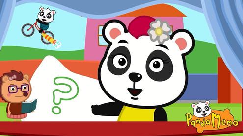 Panda Memo I Yeni