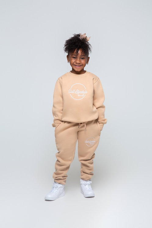 Children's Luxe Sweatsuit Unisex